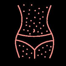 rashes illustration